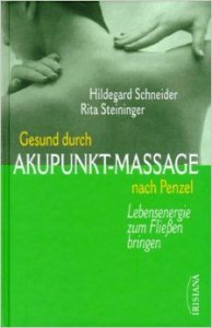 Akkupunkt Massage
